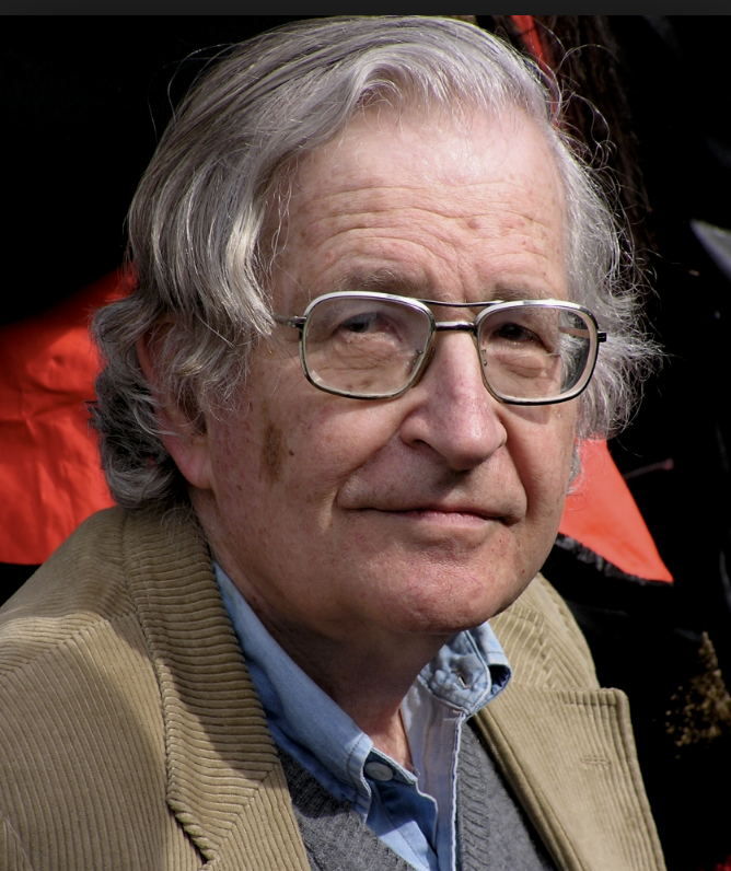 Partners Look to Scale 'Chomsky Knowledge Graph'